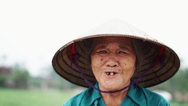 Jejak DNA, Petani Pertama Asia Tenggara Migrasi dari China