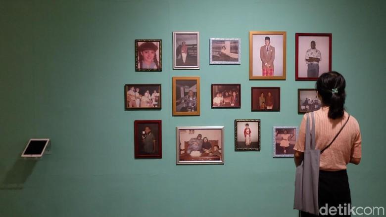 Jangan Lewatkan Aksi Tulus dan Stars and Rabbit di Hari Terakhir Art JogFoto: Tia Agnes/ detikHOT