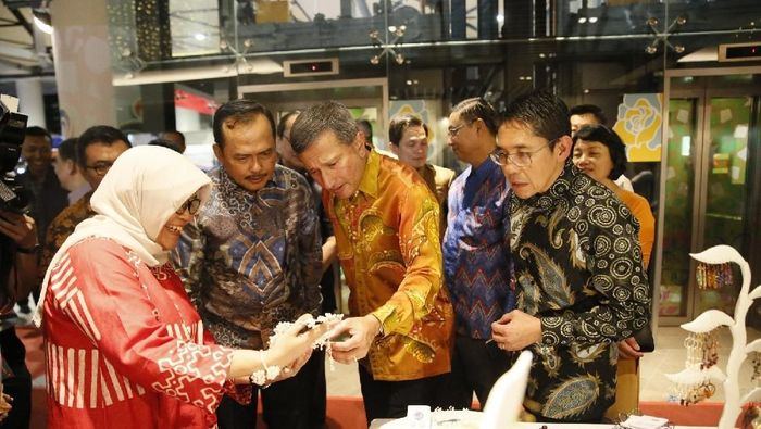Foto: Dok. KBRI Singapura