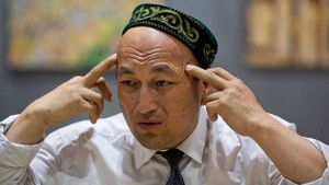 China Buka Kamp Indoktrinasi di Wilayah Muslim Xinjiang