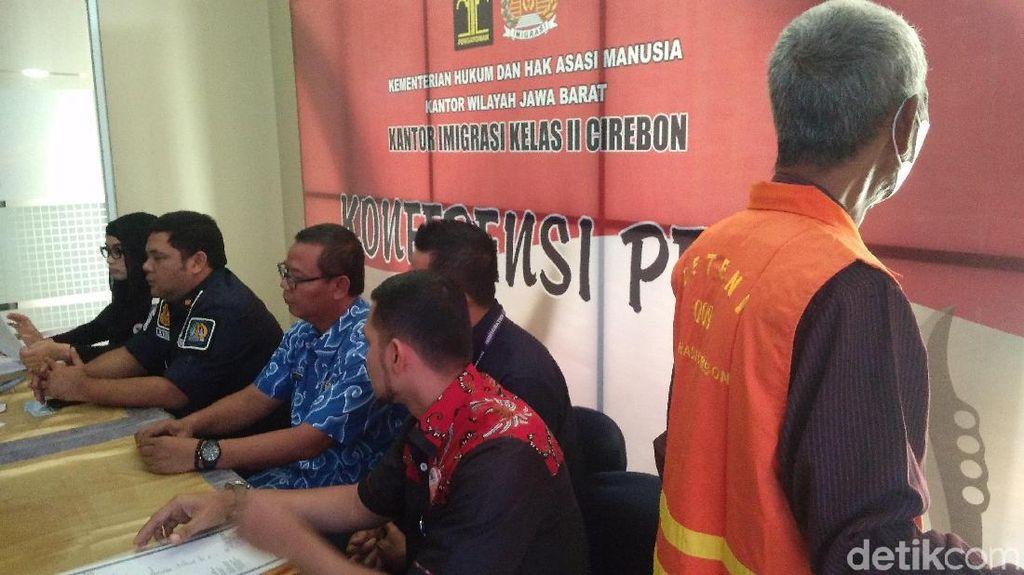 Beri Keterangan Palsu, WN Malaysia di Indramayu Terancam Dibui
