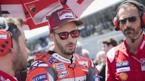 Dovizioso Lanjut di Ducati Hingga 2020