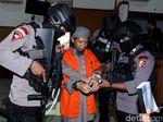 Total 400 Polisi akan Jaga Sidang Vonis Aman Abdurrahman