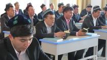 Benarkah Muslim Ditindas di Xinjiang China?