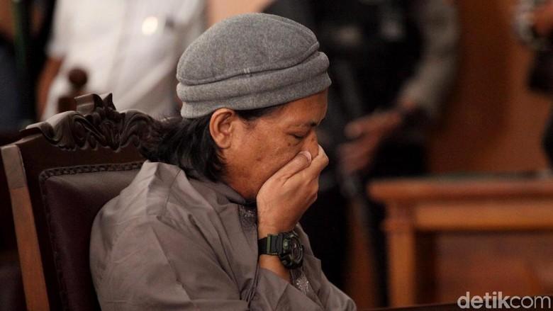NasDem: Aman Abdurrahman Otak Teroris, Hukuman Mati Sah
