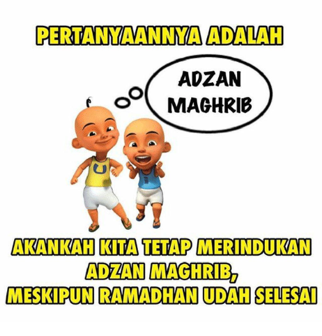 Deretan Meme Kocak Menanti Adzan Maghrib Foto 14