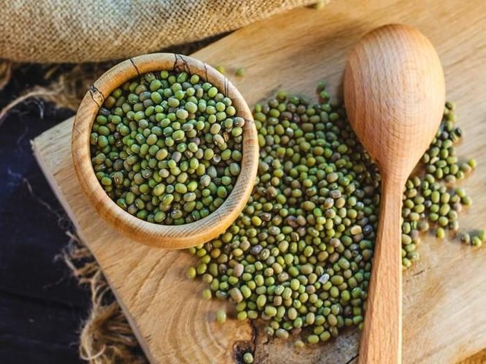 9 Manfaat Kacang Hijau untuk Kesehatan/Foto: iStock