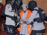 Sidang Pleidoi Aman Abdurrahman, Pengamanan PN Jaksel Diperketat