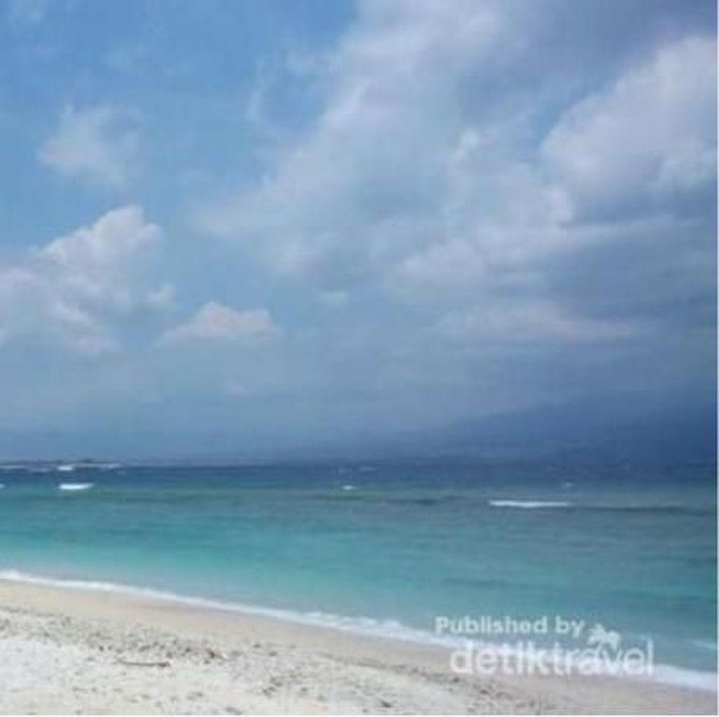 Ternyata Lombok Punya 3 Tempat Diving yang Sangat Indah