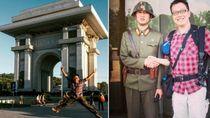 Fotografer Asal Asia Tenggara Sukses Telanjangi Korea Utara