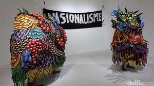 Malam Pembukaan Mandiri ART|JOG|9