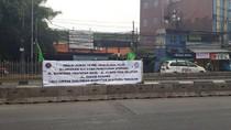 Penutupan 3 Simpang di Jalan Mampang Prapatan Diuji Coba 1 Pekan