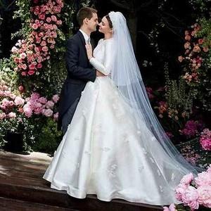 Buat Calon Pengantin, Ada Pameran Pernikahan di JCC Senayan Weekend Ini