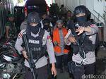 Polisi Kerahkan 270 Personel Amankan Pleidoi Teroris Abdurrahman
