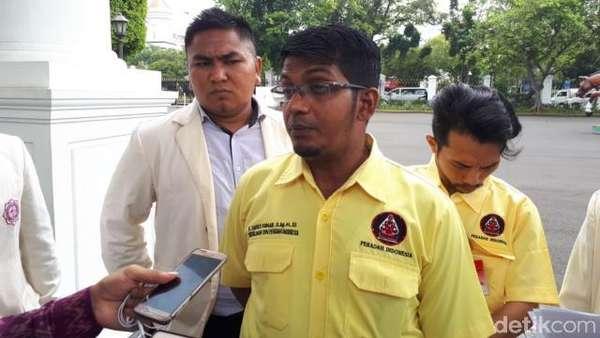 Pemuda Hindu Dukung Jokowi Aktifkan Pasukan Super Elite TNI