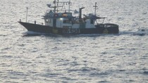 Lagi, KKP Tangkap Kapal Maling Ikan Asal Filipina