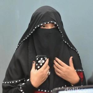 Kata Komunitas Niqab Squad Indonesia Soal Larangan Cadar untuk ASN
