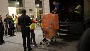 Anak Najib Minta Barang-barang Pribadi yang Disita Dikembalikan