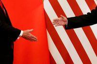 Perang Dagang Makin Nyata, China Balas Serangan AS