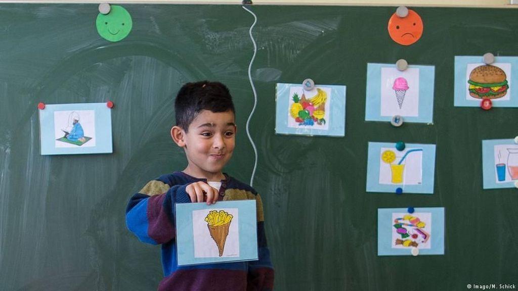 Ramadan, Asosiasi Guru Jerman Keluhkan Masalah di Sekolah Dasar