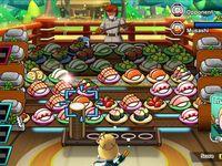 Ini Dia 'Sushi Striker', Game Baru dari Nintendo yang Bertema Sushi