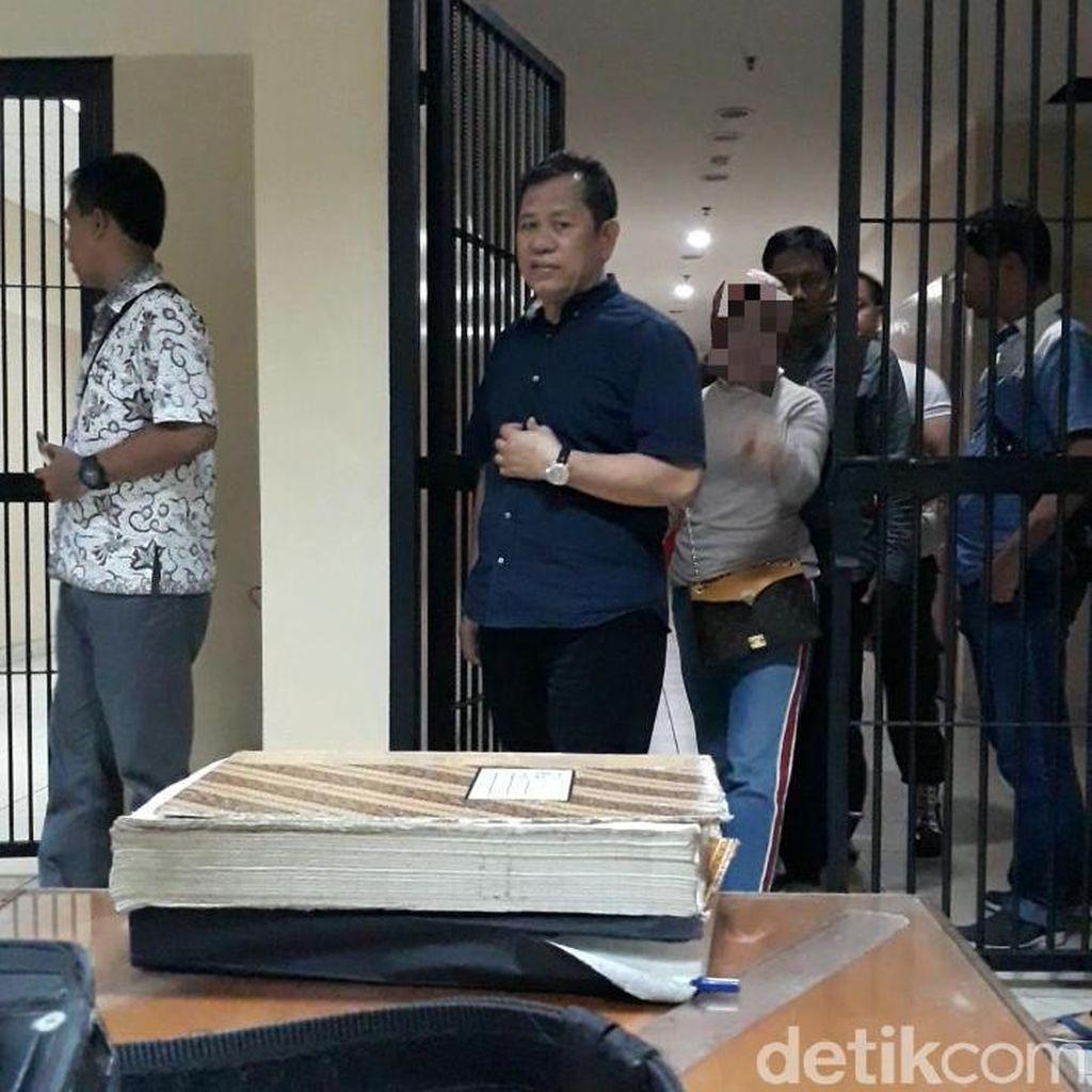 Jejak Taufhan: 2009 Korupsi, 2014 Buron, 2018 Ditangkap di Hotel