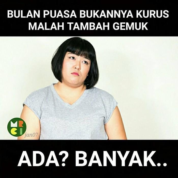DP BBM Meme Lucu Kanjeng Taat Pribadi Probolinggo