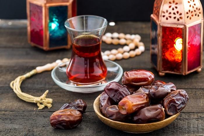 Ilustrasi Ramadan. Foto: iStock