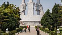 Keren! Fotografer Singapura Ini Mampu Telanjangi Korea Utara
