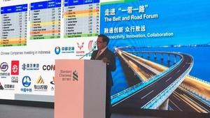 China Berminat Investasi Produk Busana Muslim di RI