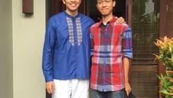Ini dia sosok Adrian Maulana, aktor yang memegang peran dalam sinetron Doaku Harapanku. Psst! Ia punya gaya hidup sehat dan kehidupan yang inspiratif!