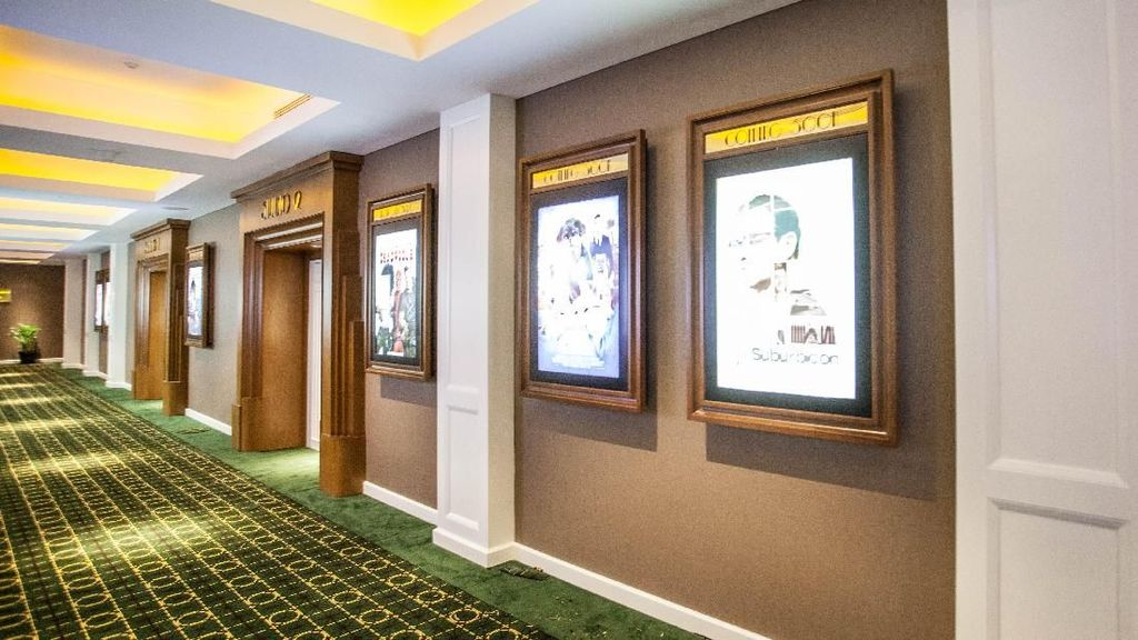 Bioskop TIM akan Ditutup, Movie Lovers Kecewa