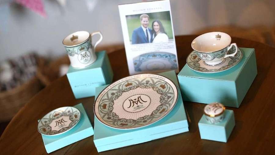 Persiapan Royal Wedding Sudah Capai 99 Persen