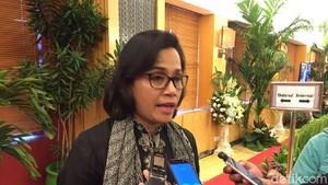 Aturan Investasi Freeport Dibuat, Sri Mulyani: Penerimaan Tinggi