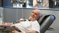 Cerita Kakek Selamatkan Lebih dari 2 Juta Bayi dengan Darahnya