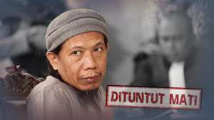 Aman Abdurrahman Divonis Mati