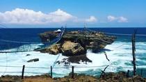 Kata Warga Setempat Soal Mahalnya Wisata Pantai Timang