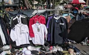 Ramadan Tiba, Penjualan Busana Muslim Meningkat