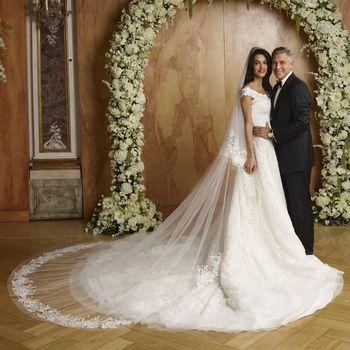 Tips Rencanakan Pesta Pernikahan Ala Vera Wang