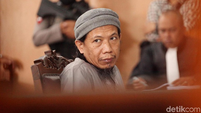 Polisi Siapkan 300 Personel Kawal Sidang Vonis Teroris Abdurrahman