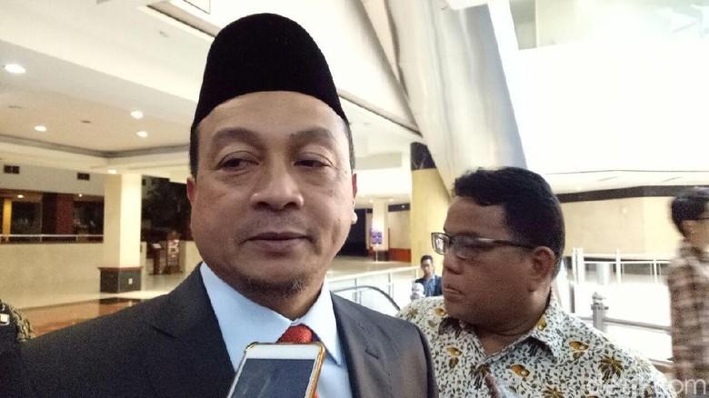 TGB Dukung Jokowi 2 Periode, Bachtiar Nasir: Itu Ijtihad Politik Dia