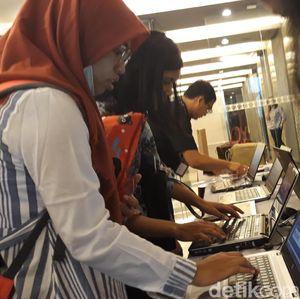 Mau Jadi Negara Maju, RI Perlu Tingkatkan Angkatan Kerja Perempuan