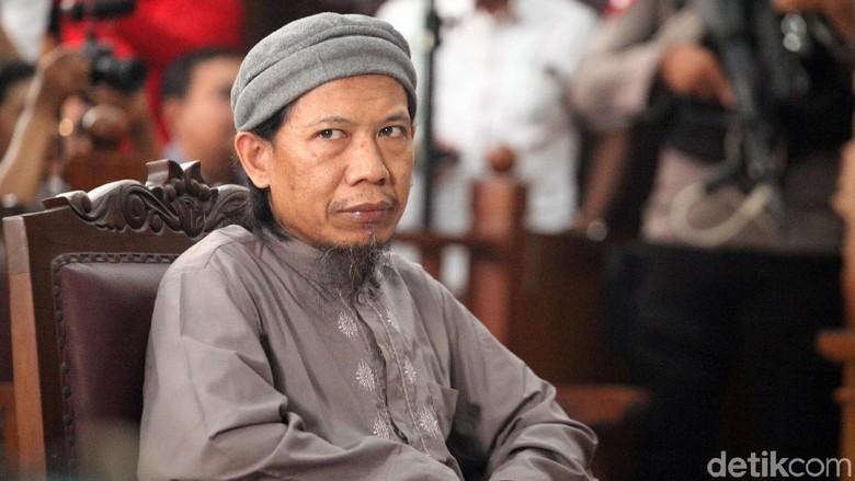 Polisi Ungkap Aturan Ketat untuk Wartawan di Sidang Aman Abdurrahman
