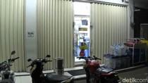 Perampok Minimarket di Matraman Juga Sekap Pegawai