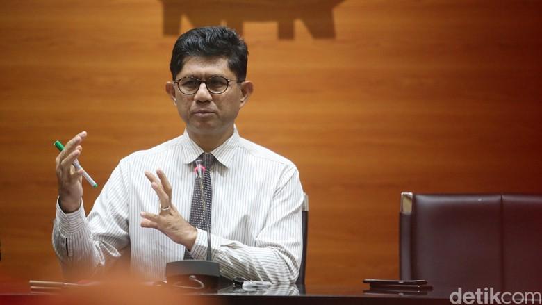 KPK Nilai Artidjo Hakim yang Kembalikan Marwah MA