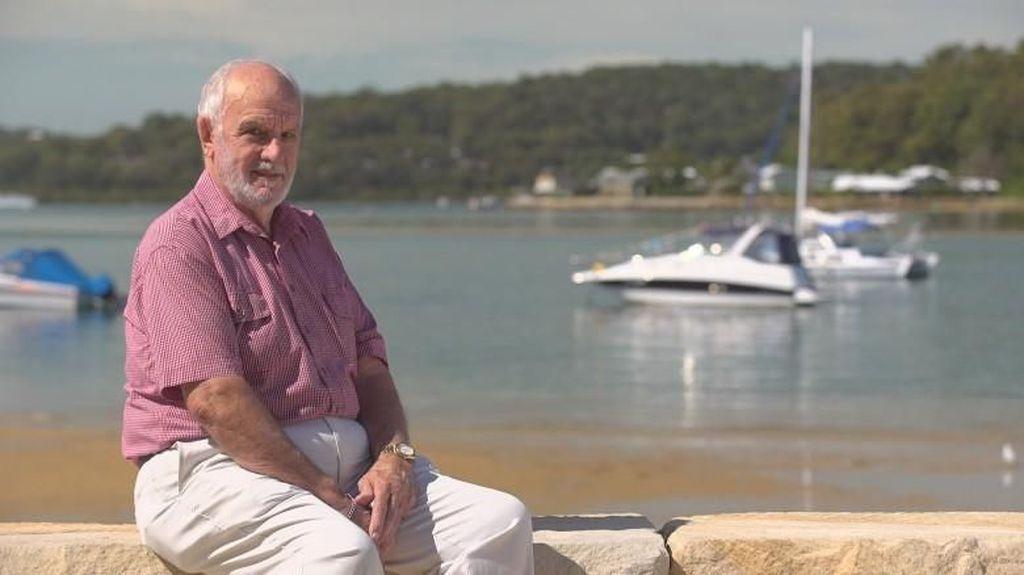Pria 81 Tahun Pensiun Setelah Donorkan Darahnya Selama 60 Tahun
