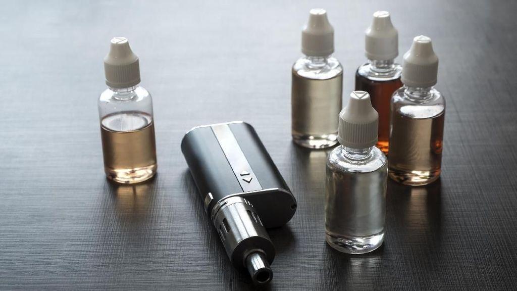 Miris! Pengguna Rokok Elektrik Usia Remaja Naik 3 Kali Lipat