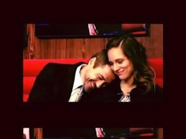 Terlihat cuek, tapi kalau udah bareng sang istri Robert romantis banget lho. (Foto: Instagram/robertdowneyjr)