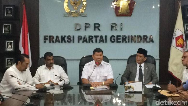 Hashim: Logistik Prabowo Tidak Lemah, Itu Fitnah dari Lawan