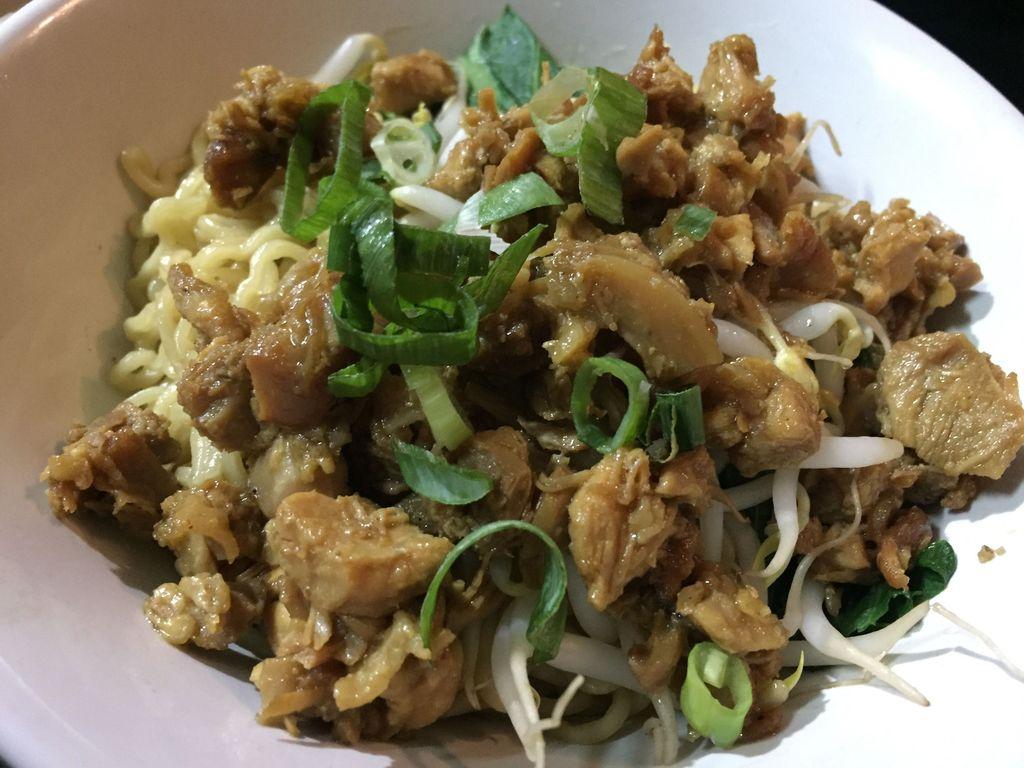 Mie Ayam Bangka Chandra